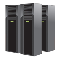 Dedicated and Managed Servers